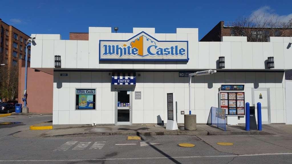 White Castle - restaurant  | Photo 2 of 10 | Address: 351 E 103rd St, New York, NY 10029, USA | Phone: (212) 876-6737