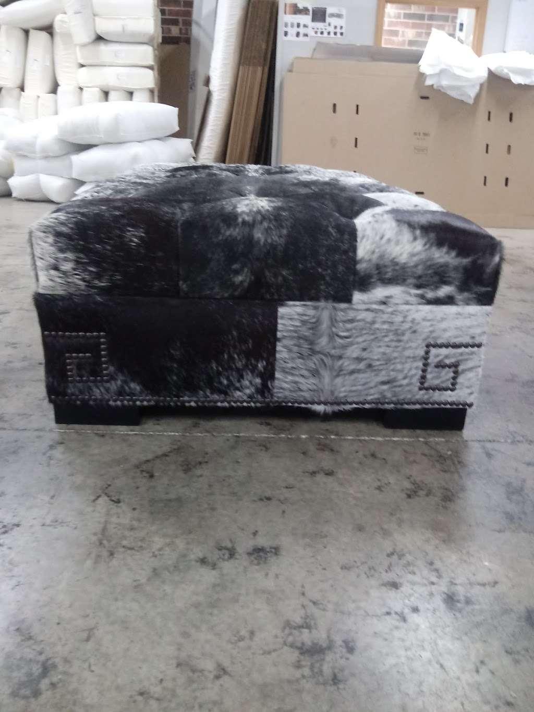 North Carolina Custom Leather - furniture store  | Photo 6 of 8 | Address: 1118 W 1st St, Conover, NC 28613, USA | Phone: (828) 326-8143