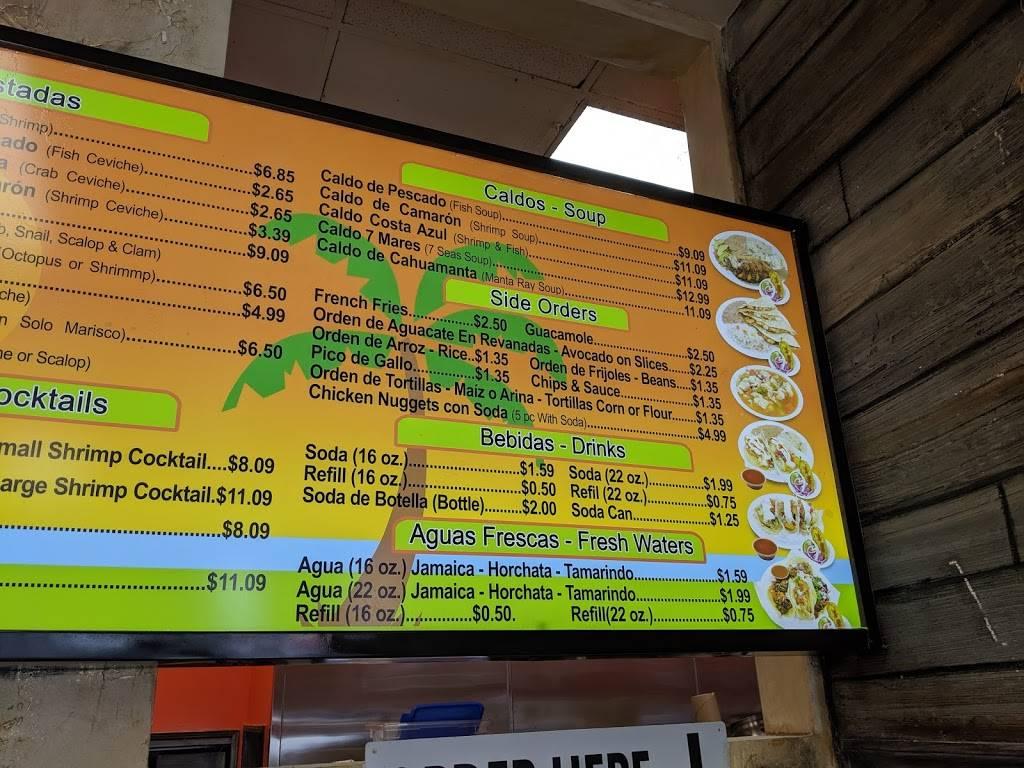 Tacos Ensenada - restaurant  | Photo 9 of 10 | Address: 6352 Florence Ave, Bell Gardens, CA 90201, USA | Phone: (562) 302-0018