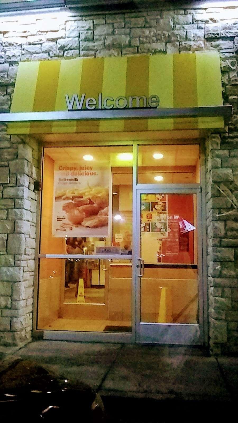 McDonalds - cafe  | Photo 2 of 10 | Address: 5140 W Washington St, Indianapolis, IN 46241, USA | Phone: (317) 241-0136