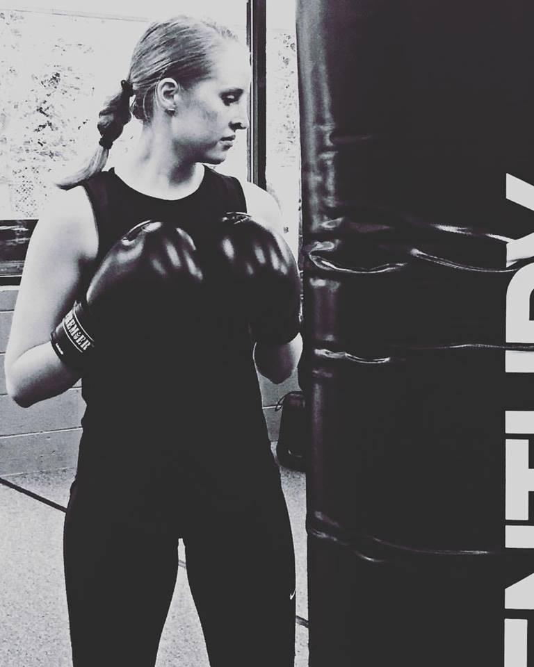 Fierce Fitness Kickboxing - gym  | Photo 10 of 10 | Address: 7800 SW Durham Rd STE 300, Portland, OR 97224, USA | Phone: (503) 245-9500