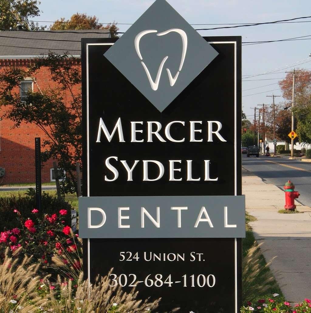 Mercer Sydell Dental - dentist  | Photo 6 of 6 | Address: 524 Union St, Milton, DE 19968, USA | Phone: (302) 684-1100