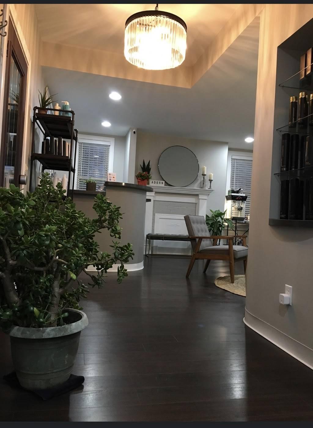 Adorn Salon - hair care  | Photo 7 of 9 | Address: 2893 Washington St, Burlington, KY 41005, USA | Phone: (859) 586-2600