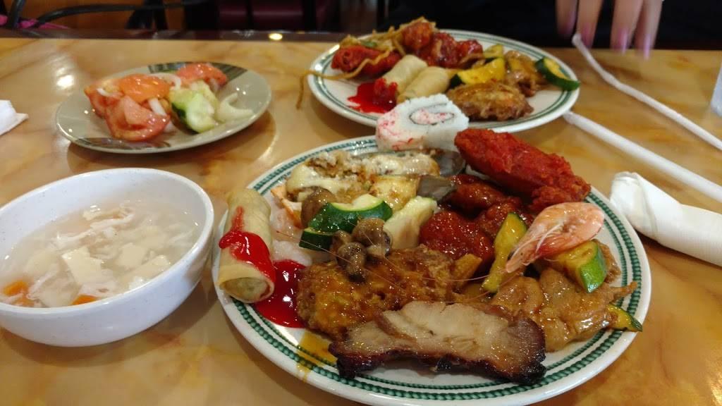 China Star - meal takeaway  | Photo 2 of 8 | Address: 1075 W Craig Rd, North Las Vegas, NV 89032, USA | Phone: (702) 387-1988