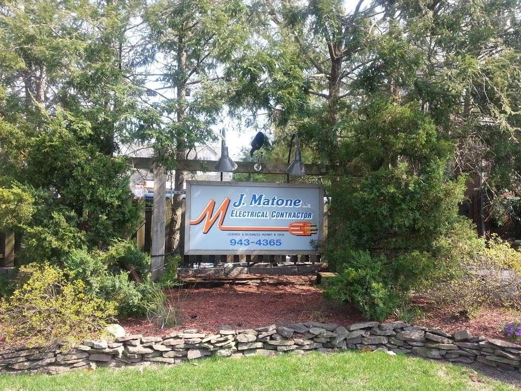 J Matone Electrical - electrician  | Photo 2 of 5 | Address: 778 Bergen Blvd, Ridgefield, NJ 07657, USA | Phone: (201) 943-4365