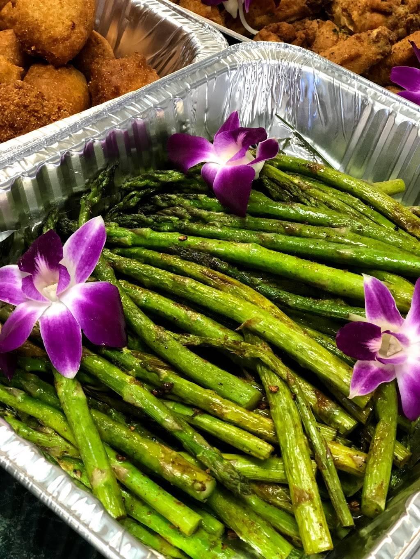 Chef Skip 757 - restaurant  | Photo 10 of 10 | Address: 1591 Dahlia Dr #105, Virginia Beach, VA 23453, USA | Phone: (757) 321-8623