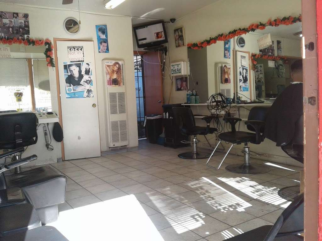 La Cachanilla - hair care  | Photo 3 of 4 | Address: 1331 W Carson St, Torrance, CA 90501, USA | Phone: (310) 533-8425
