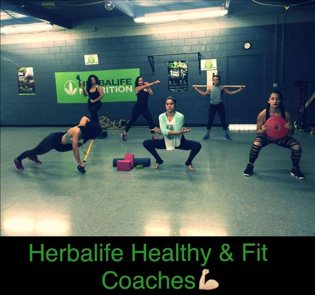 USA Center Healthy And Fit - gym  | Photo 3 of 4 | Address: 11015 Lower Azusa Rd, El Monte, CA 91731, USA | Phone: (626) 478-9727