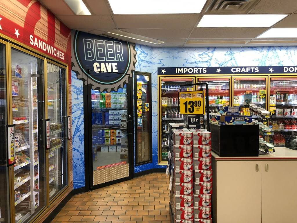 7-Eleven - convenience store  | Photo 3 of 6 | Address: 1920 S Eastern Ave, Moore, OK 73160, USA | Phone: (405) 793-1328