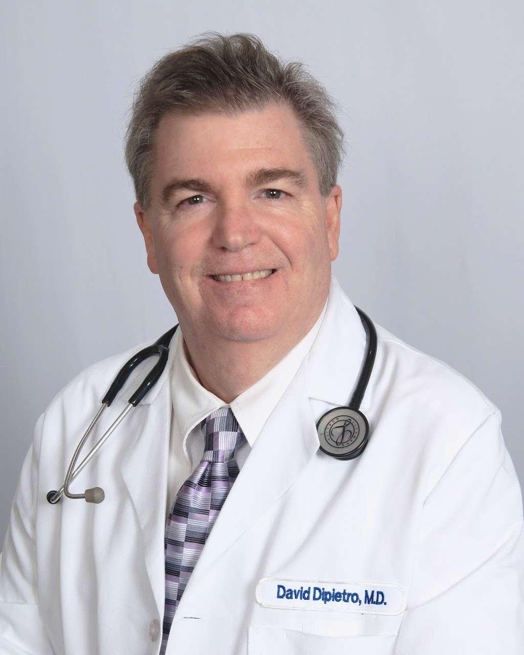 David DiPietro, MD - doctor    Photo 2 of 4   Address: 2325 Heritage Center Dr, Furlong, PA 18925, USA   Phone: (267) 247-5100