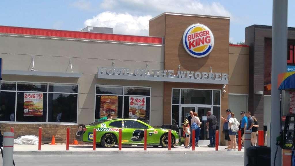 Liberty Travel Plaza- Blakeslee - gas station  | Photo 1 of 10 | Address: 100 Commercial Blvd, Blakeslee, PA 18610, USA | Phone: (570) 643-1000