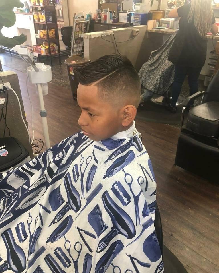 Caballo Bronco Barber Styling - hair care  | Photo 6 of 10 | Address: 2251 Northgate Blvd, Sacramento, CA 95833, USA | Phone: (916) 923-9912