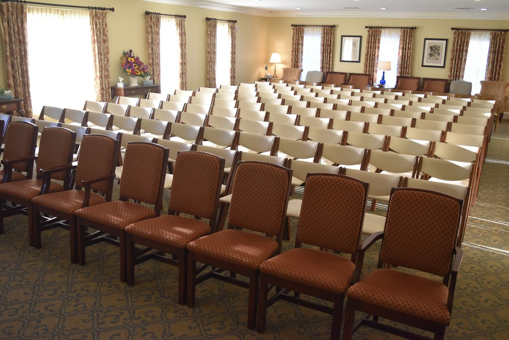 Blake Chelmsford Funeral Home - funeral home    Photo 6 of 10   Address: 24 Worthen St, Chelmsford, MA 01824, USA   Phone: (978) 256-5251