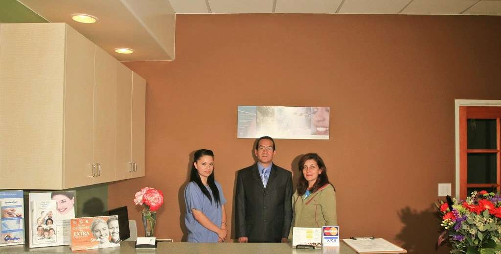 GT Family Dentistry - dentist  | Photo 1 of 9 | Address: 6334 Lincoln Ave, Cypress, CA 90630, USA | Phone: (714) 527-1801