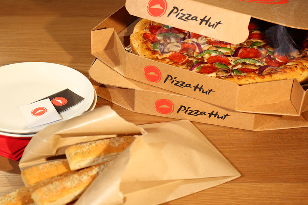 Pizza Hut - meal takeaway  | Photo 7 of 7 | Address: 2985 Brookdale Dr, Brooklyn Park, MN 55444, USA | Phone: (763) 566-5000