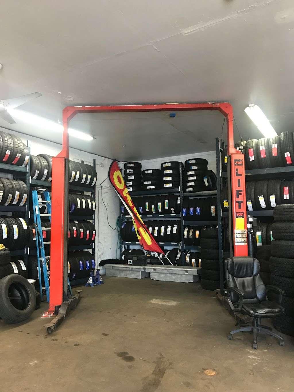 Americas tires shop - car repair  | Photo 1 of 10 | Address: 62 NJ-35, Keyport, NJ 07735, USA | Phone: (732) 497-0590