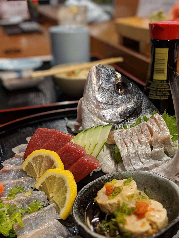 Kantaro Sushi - restaurant  | Photo 8 of 9 | Address: 1542 W Carson St, Torrance, CA 90501, USA | Phone: (310) 320-0200