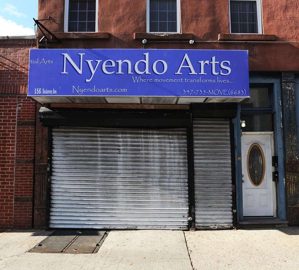 Nyendo Arts - health  | Photo 1 of 7 | Address: 2112 Fulton St, Brooklyn, NY 11233, USA | Phone: (347) 735-6683
