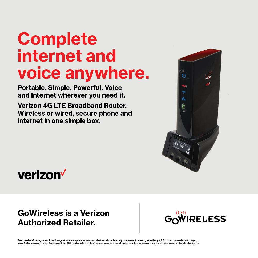 Verizon Authorized Retailer – GoWireless - electronics store  | Photo 6 of 7 | Address: 949 Norland Ave, Chambersburg, PA 17201, USA | Phone: (717) 709-9290