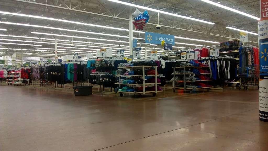 Walmart - supermarket  | Photo 10 of 10 | Address: 220 Enterprise Dr, Rockaway, NJ 07866, USA | Phone: (973) 361-6089