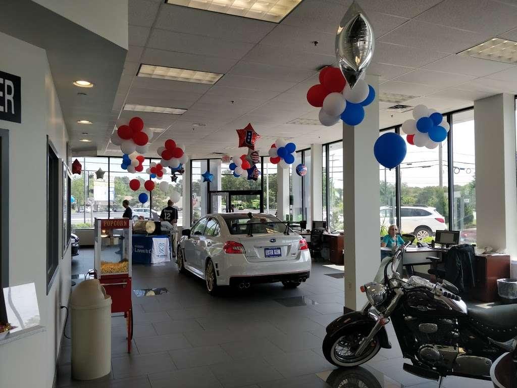 Lester Glenn Subaru >> Lester Glenn Subaru Car Repair 1501 Rte 37 W Toms River