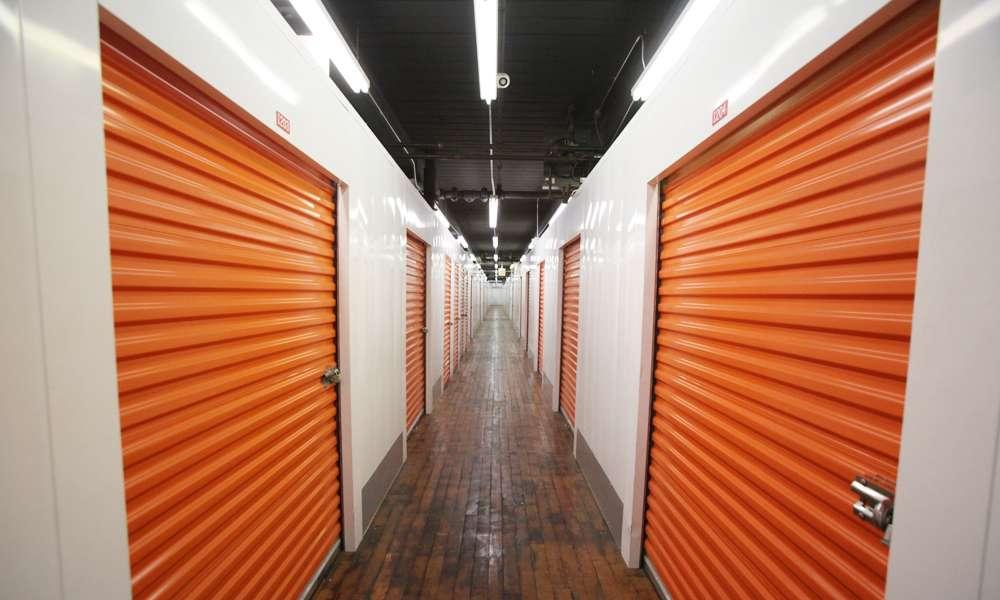 Safe and Secure Self Storage Garfield - storage  | Photo 10 of 10 | Address: 17, 141 Lanza Ave, Garfield, NJ 07026, USA | Phone: (973) 832-0041