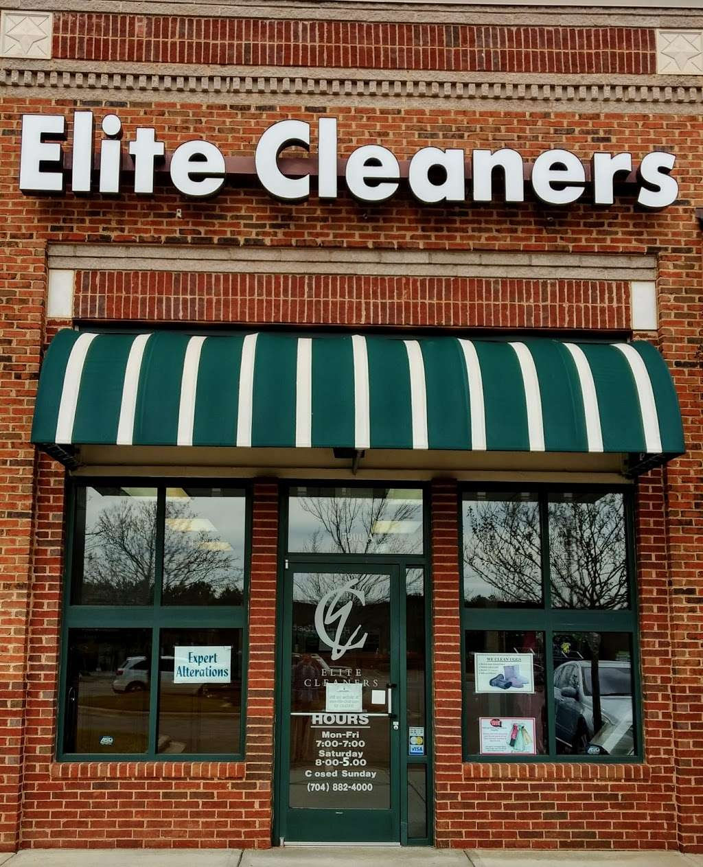 Elite Cleaners @ Sun Valley - laundry  | Photo 1 of 1 | Address: 5360, 6640 Old Monroe Rd, Indian Trail, NC 28079, USA | Phone: (704) 238-9568