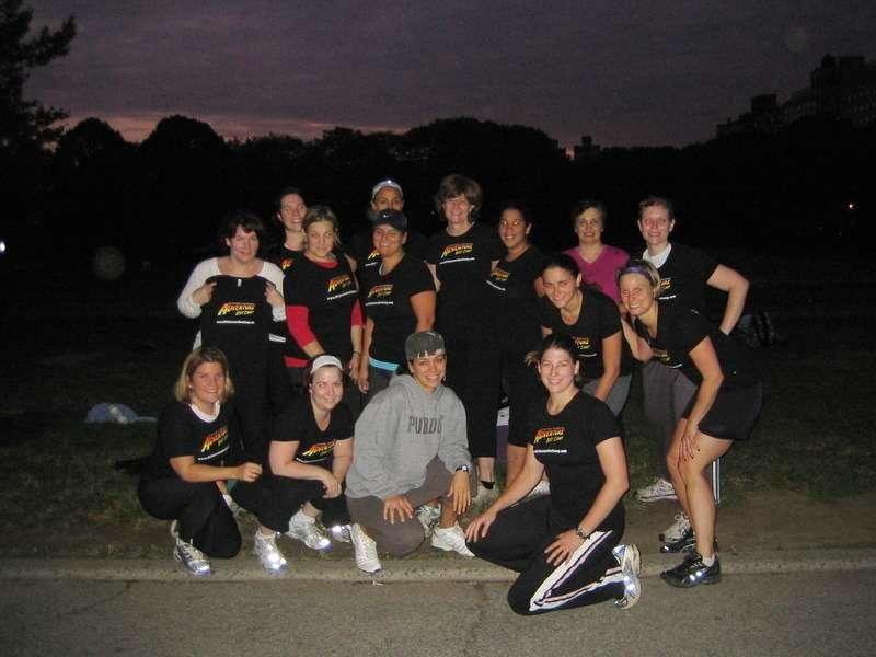 NYC Adventure Bootcamp - health  | Photo 1 of 1 | Address: 97 5th Ave, New York, NY 10025, USA | Phone: (212) 426-4871