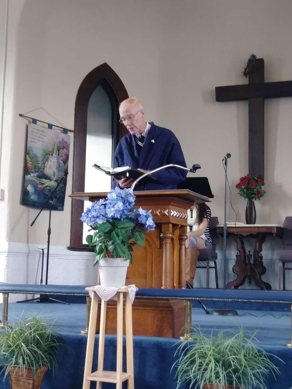 Tallman Bible Church - church  | Photo 4 of 10 | Address: 280 NY-59, Tallman, NY 10982, USA | Phone: (845) 357-1941