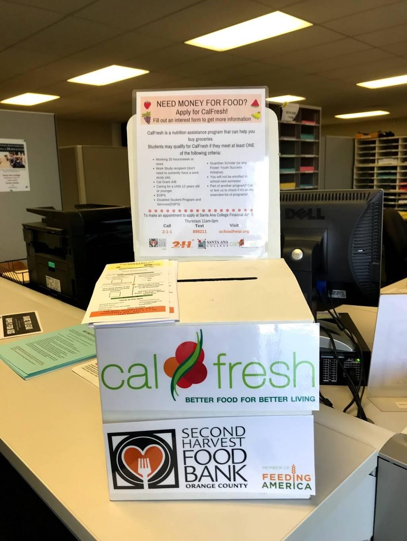 Santa Ana College Financial Aid Office - school  | Photo 5 of 6 | Address: VL-105 SAC Village 1530, W 17th St, Santa Ana, CA 92706, USA | Phone: (714) 564-6242