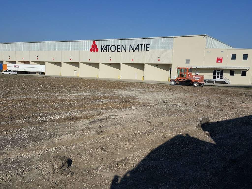 Katoen Natie - storage  | Photo 7 of 10 | Address: 1919 S Farm-to-Market 565 Rd, Baytown, TX 77523, USA | Phone: (281) 470-5487