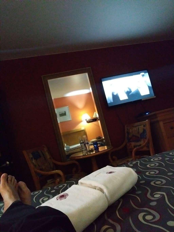 Motel El Mirador - lodging  | Photo 5 of 10 | Address: Gral. Ramón Arnaiz, Soler, 22530 Tijuana, B.C., Mexico | Phone: 664 166 2761
