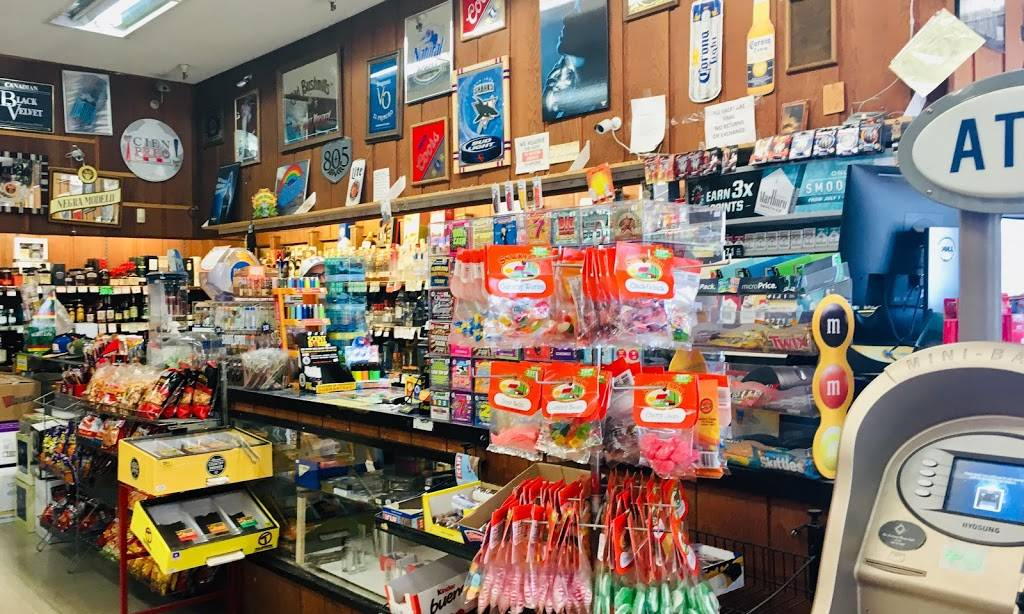 In & Out Discount Liquor - convenience store  | Photo 5 of 5 | Address: 36800 Cedar Blvd, Newark, CA 94560, USA | Phone: (510) 792-2210