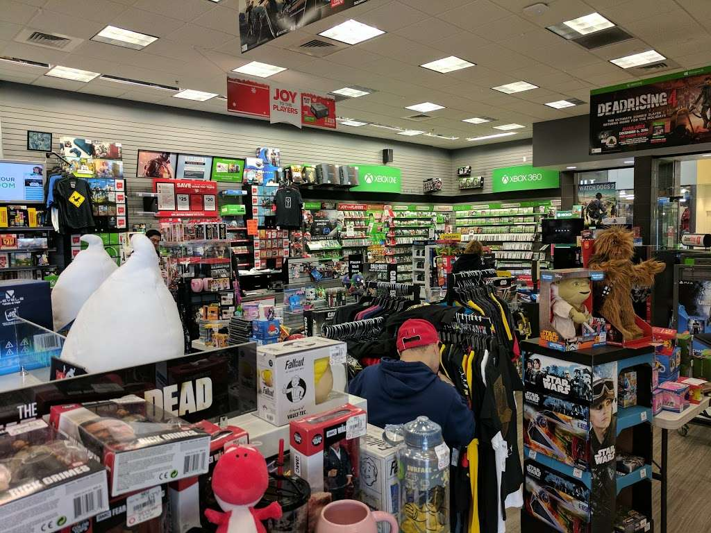 GameStop - electronics store  | Photo 1 of 10 | Address: 447 Great Mall Dr, Milpitas, CA 95035, USA | Phone: (408) 956-9213