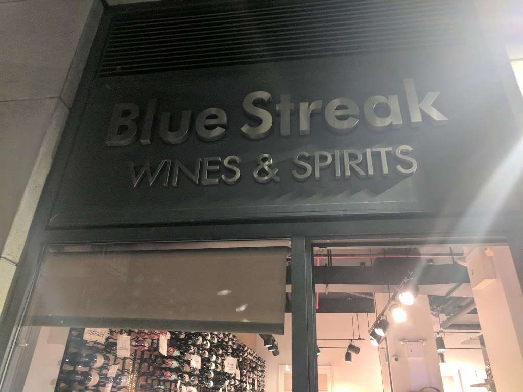 Blue Streak Wines & Spirits - store  | Photo 3 of 3 | Address: 4720 Center Blvd, Long Island City, NY 11101, USA | Phone: (718) 706-9463