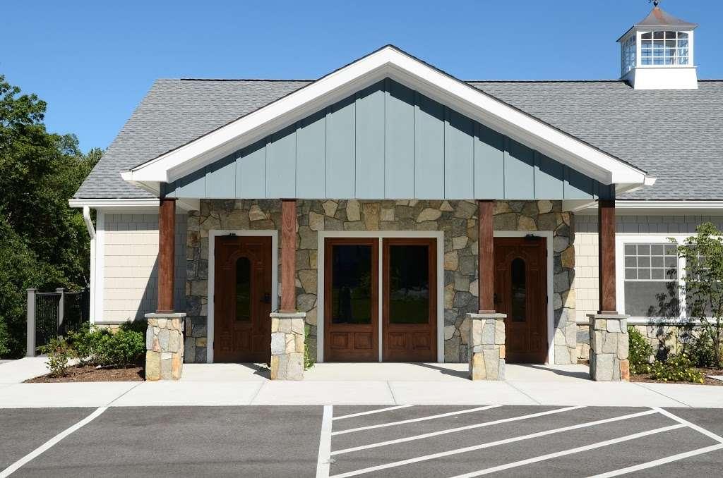 Danbury Oral & Maxillofacial Surgery Associates - Marshall Kurtz - dentist  | Photo 3 of 7 | Address: 487 Danbury Rd, New Milford, CT 06776, USA | Phone: (860) 355-4146