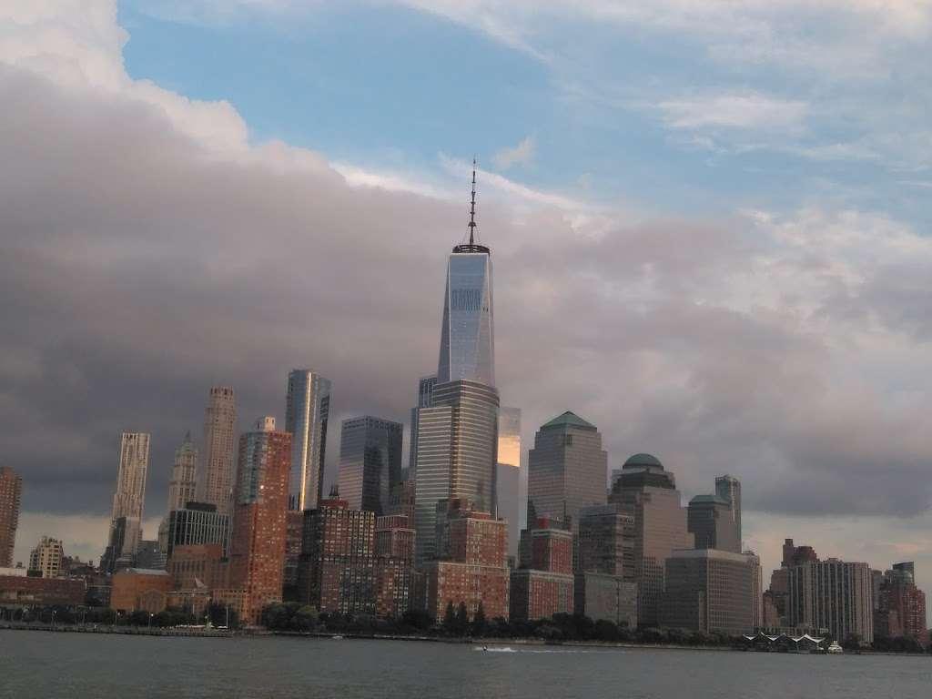 For New York City, Jenny Holzer - art gallery  | Photo 4 of 5 | Address: New York, NY 10282, USA
