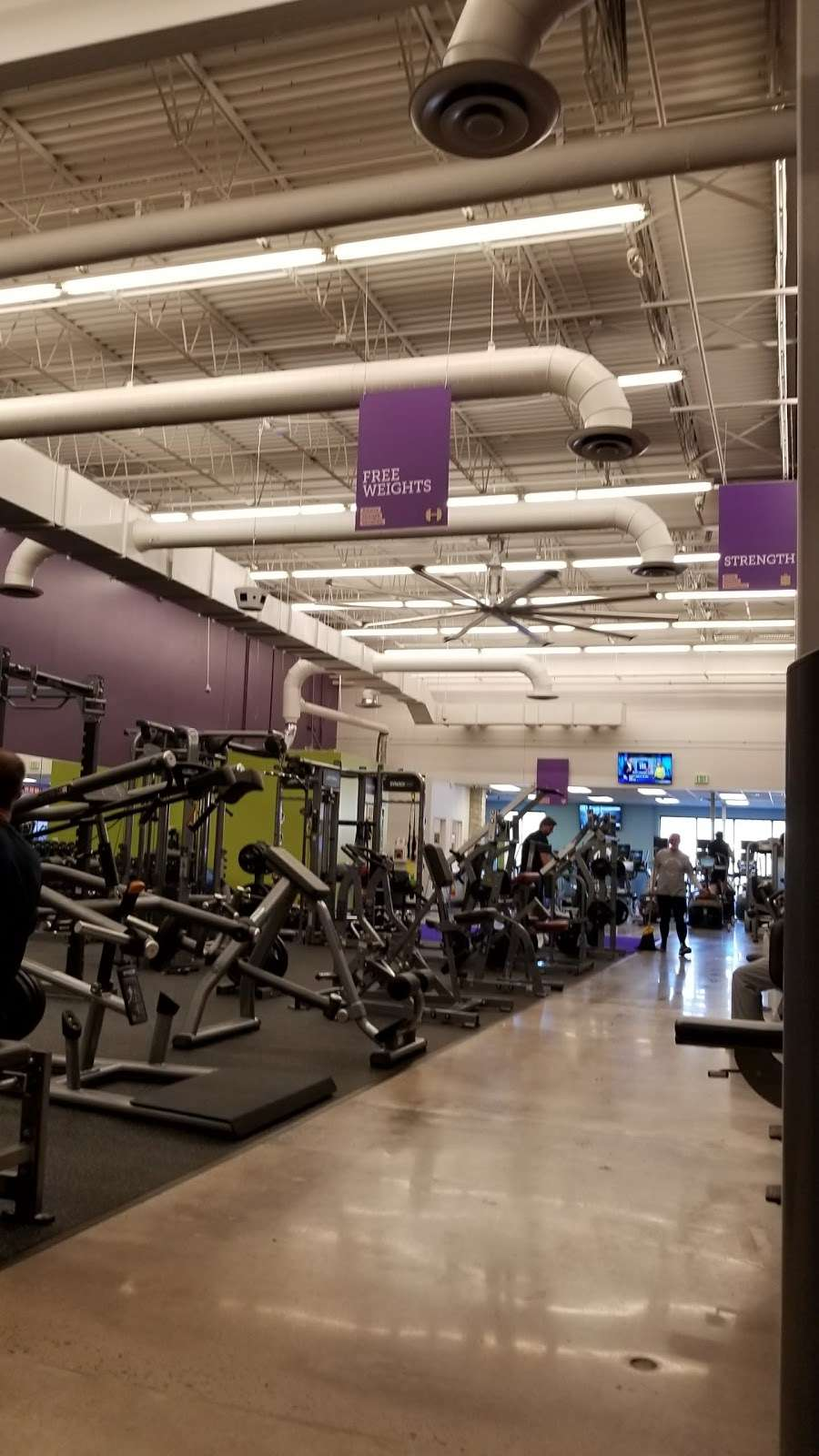 Anytime Fitness 10853 Us Hwy 285 Suite C Conifer Co 80433 Usa