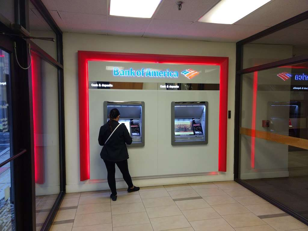 Bank of America Financial Center - bank    Photo 1 of 4   Address: 502 Central Ave, Teterboro, NJ 07608, USA   Phone: (201) 288-8000