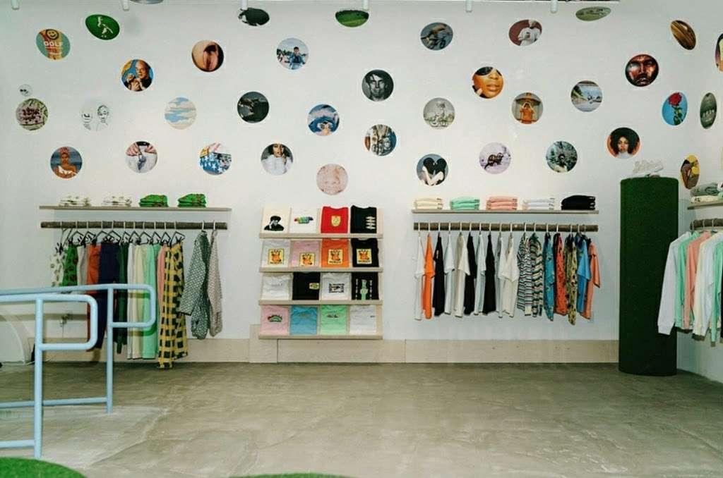 GOLF WANG - clothing store  | Photo 3 of 10 | Address: 350 N Fairfax Ave, Los Angeles, CA 90036, USA