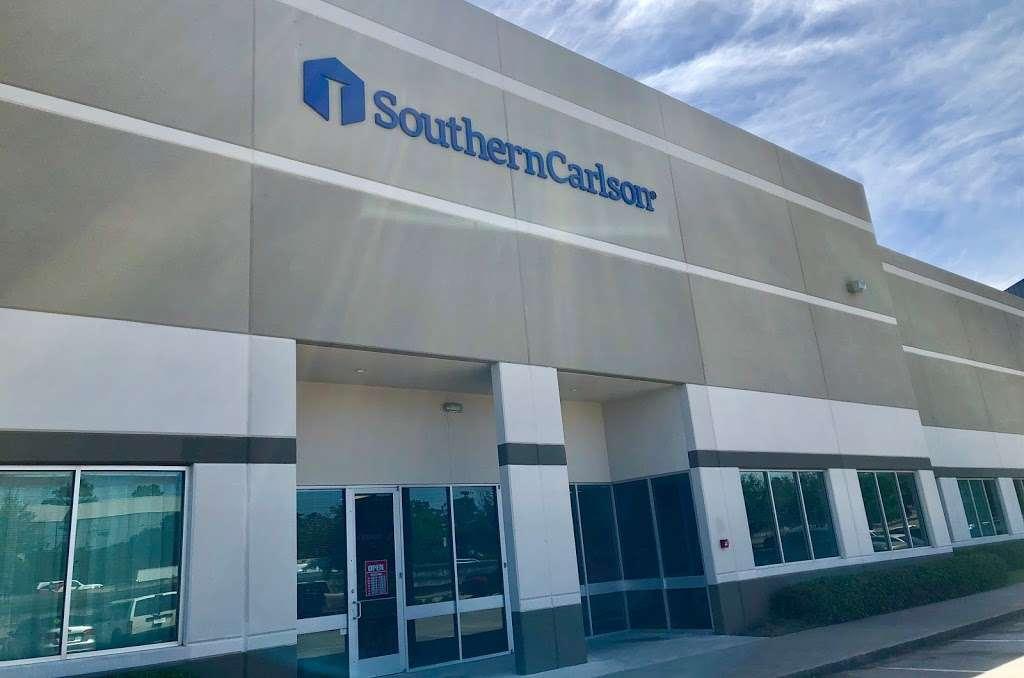 soutrhern Carlson fastening Packaging Service - hardware store  | Photo 9 of 10 | Address: 4150 N Sam Houston Pkwy E #150, Houston, TX 77032, USA | Phone: (281) 219-2631