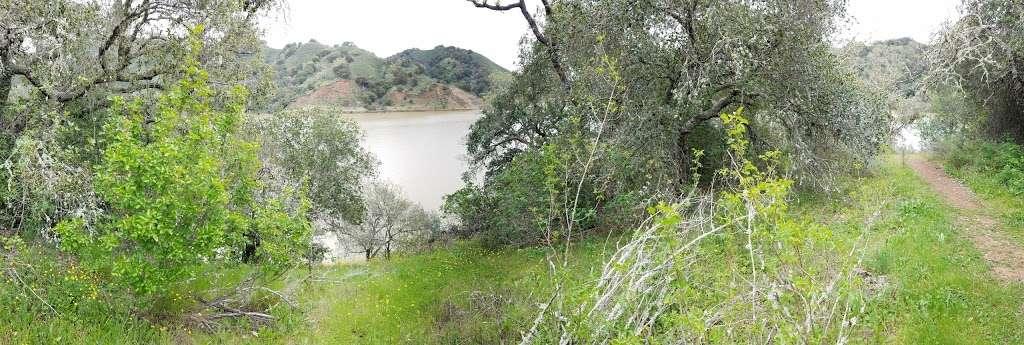 Uvas Reservoir County Park - park    Photo 9 of 10   Address: 14200 Uvas Rd, Morgan Hill, CA 95037, USA   Phone: (408) 779-9232