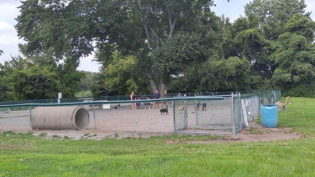 Overpeck Dog Park - park    Photo 3 of 7   Address: Leonia, NJ 07605, USA