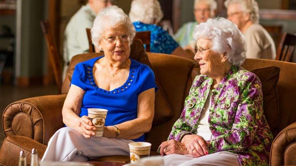 Sugar Creek Nursing and Rehabilitation - health  | Photo 1 of 2 | Address: 5430 W US Hwy 40, Greenfield, IN 46140, USA | Phone: (317) 894-3301