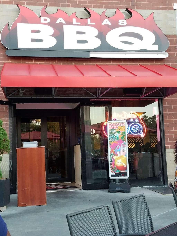 Dallas Bbq 2160 Bartow Ave Bronx Ny 10475 Usa