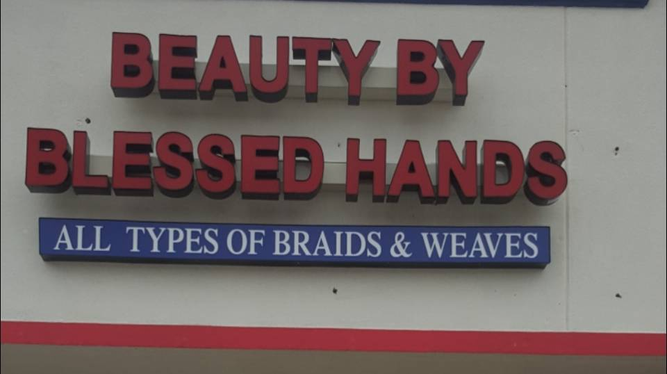 Beauty By Blessed Hands - hair care  | Photo 1 of 9 | Address: 130 E Bardin Rd Suite 138, Arlington, TX 76018, USA | Phone: (817) 962-7656