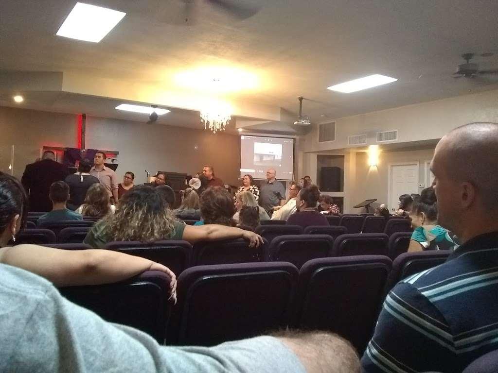 Treasures out of Darkness Ministry - church  | Photo 8 of 10 | Address: 5402 S Montezuma St, Phoenix, AZ 85041, USA | Phone: (623) 363-4326