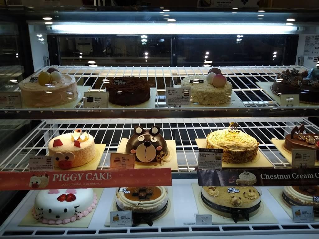 Tous les Jours - bakery  | Photo 9 of 10 | Address: 3320 K Ave #218, Plano, TX 75074, USA | Phone: (469) 814-0882