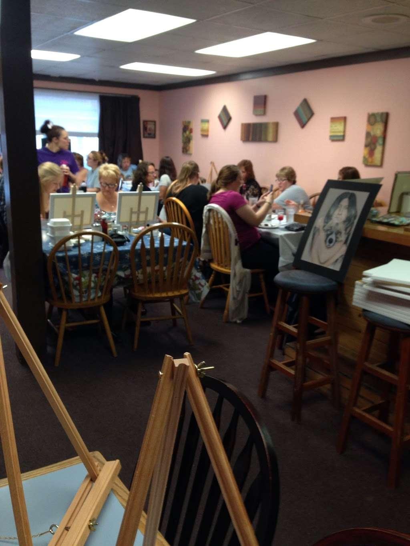 The Belmont Cafe - cafe    Photo 1 of 9   Address: 249 Belmont St, Waymart, PA 18472, USA   Phone: (570) 488-9740