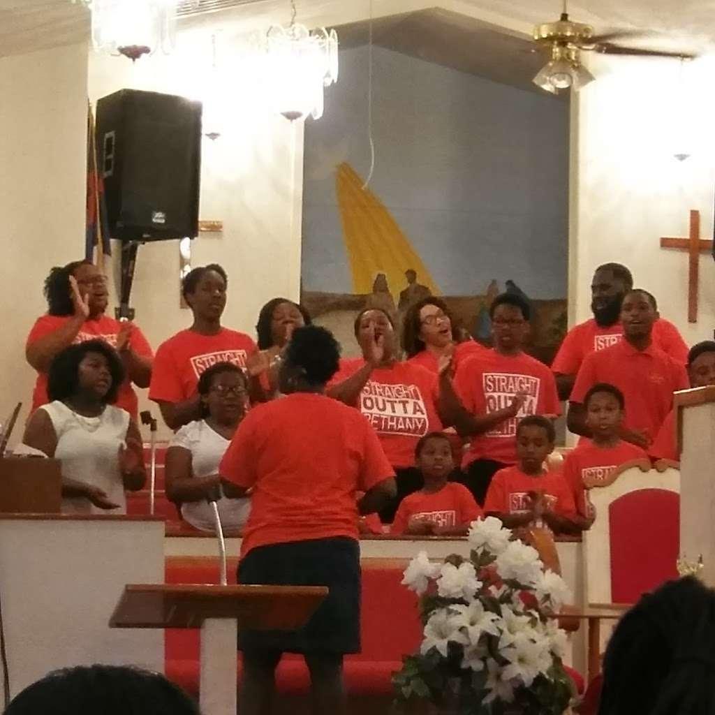 Bethany Missionary Baptist Church - church  | Photo 5 of 8 | Address: Houston, TX 77009, USA | Phone: (713) 224-9813
